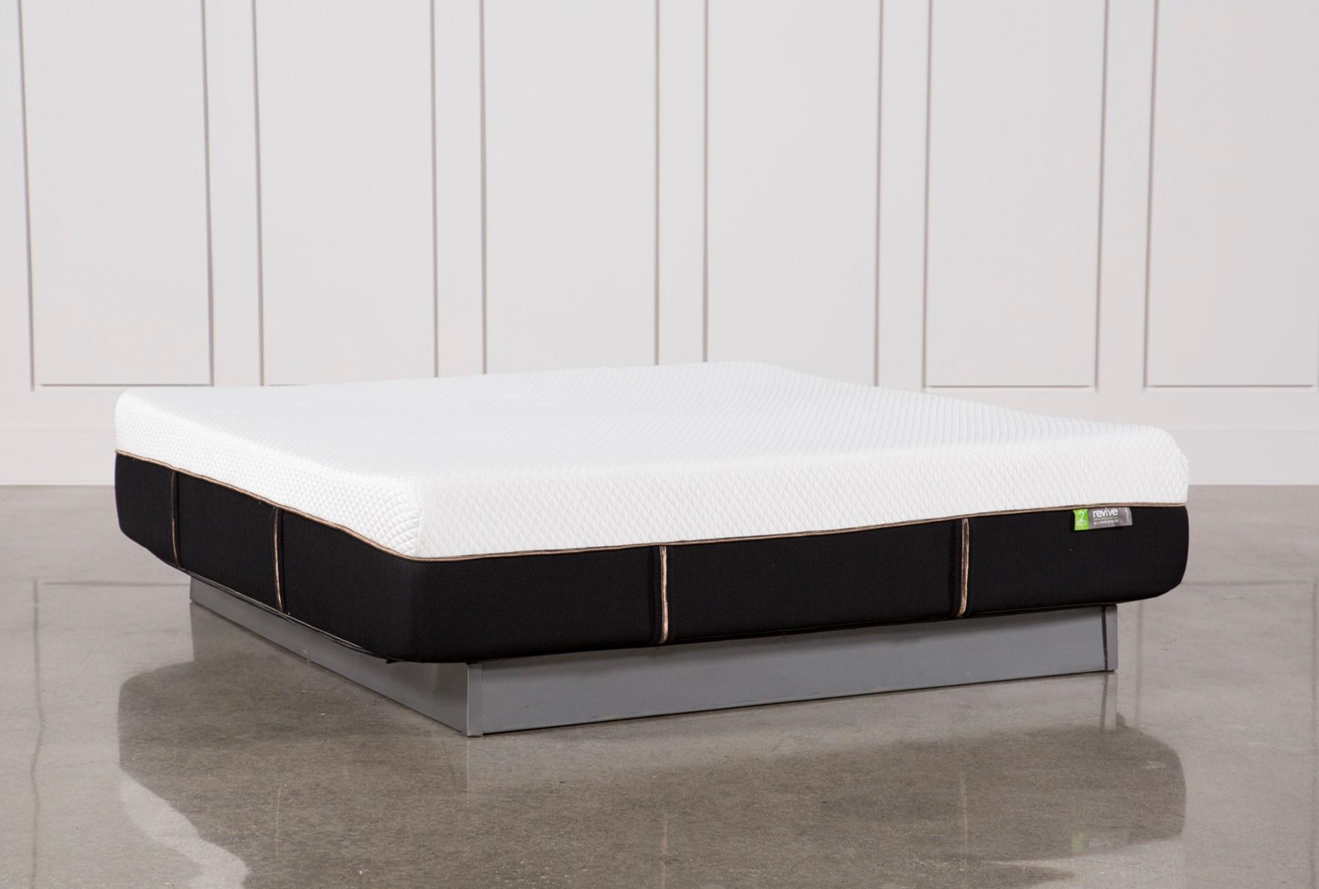 eastern king mattress copper hybrid medium eastern king mattress 360 living spaces