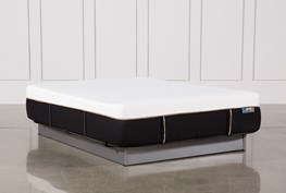 Copper Hybrid Plush Queen Mattress