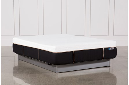 Copper Hybrid Plush Queen Mattress - Main