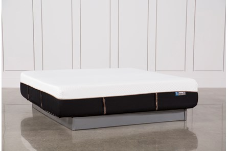 Copper Hybrid Plush California King Mattress - Main