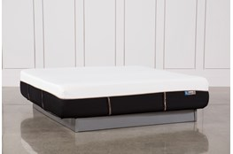Copper Hybrid Plush Eastern King Mattress
