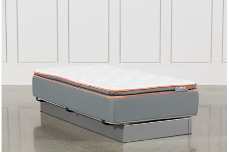 Activize Plush Twin Mattress - Main