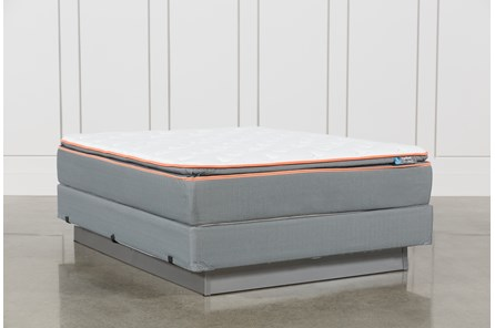 Activize Plush Full Mattress W/Foundation - Main