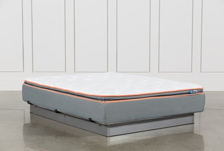 Activize Plush Queen Mattress