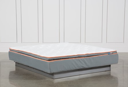 Activize Plush California King Mattress