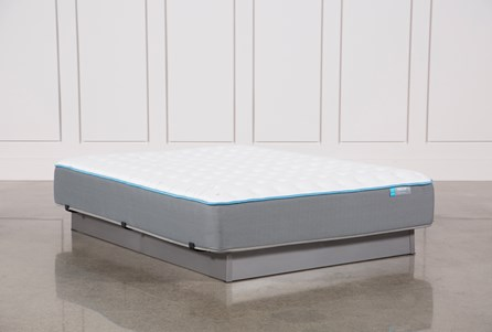 Surge Plush Queen Mattress