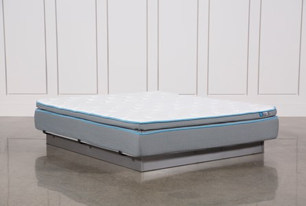 Surge Plush California King Mattress