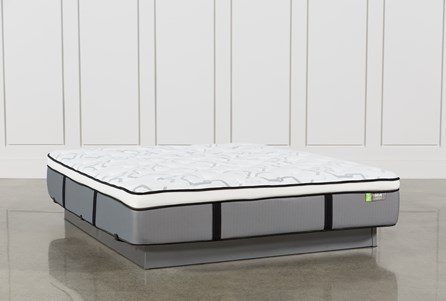 Grey Springs Medium Eastern King Mattress