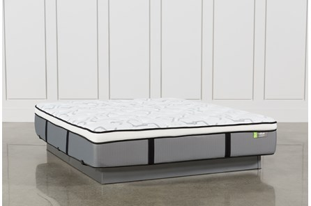 Grey Springs Medium Eastern King Mattress - Main