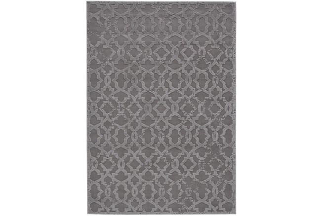 96X132 Rug-Macon Gate Grey - 360