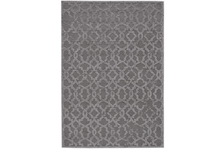 120X158 Rug-Macon Gate Grey