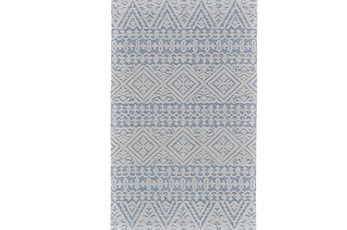 24X36 Rug-Amalia Lake Blue