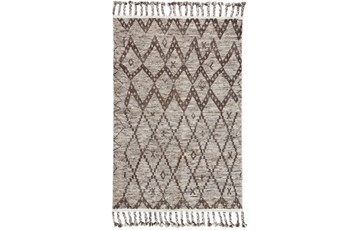 48X72 Rug-Maceo Tribal Stone