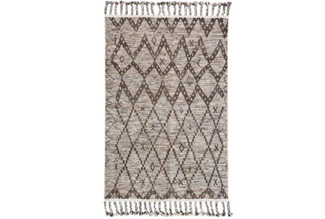 66X102 Rug-Maceo Tribal Stone - 360