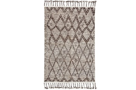 102X138 Rug-Maceo Tribal Stone