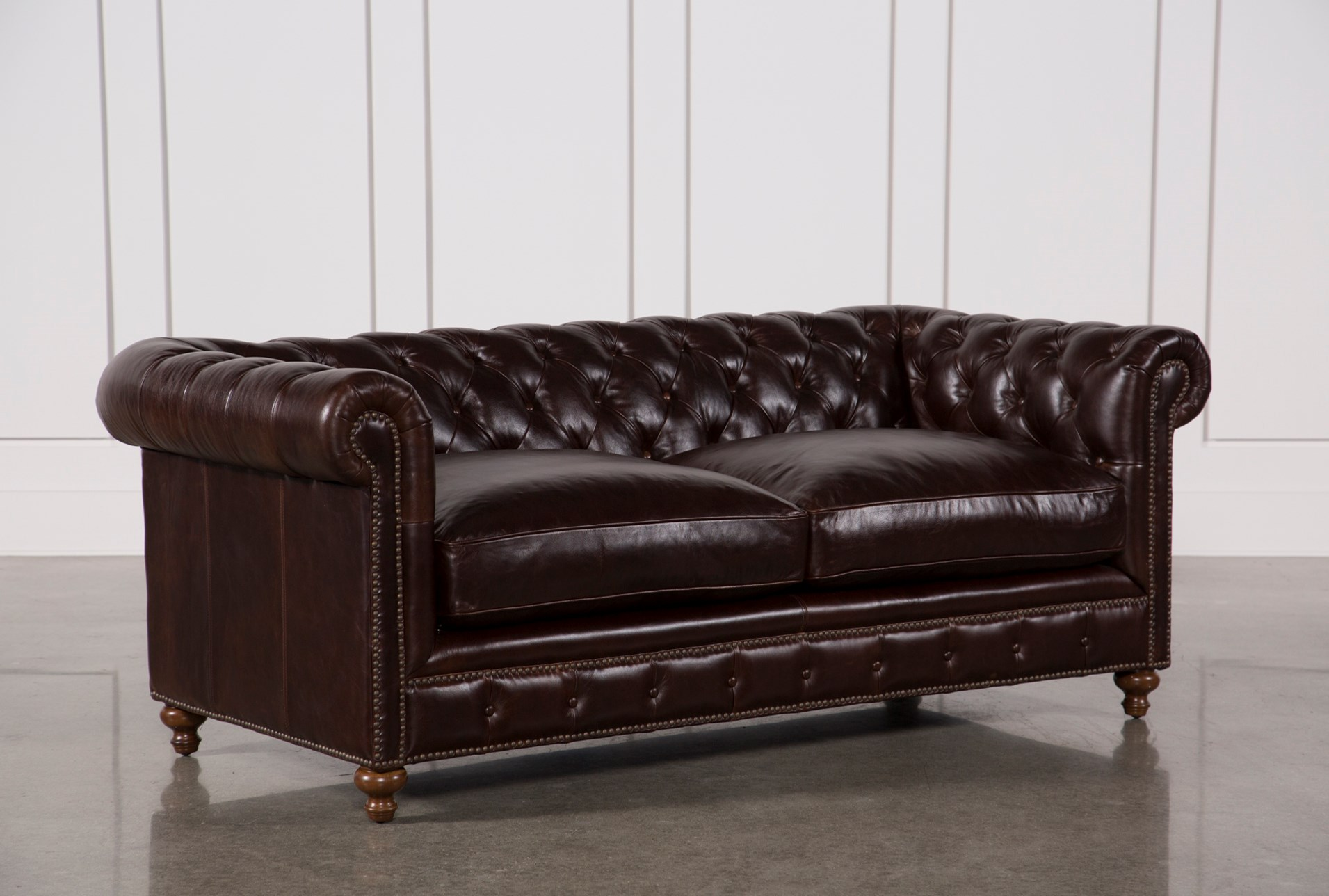 leather sofas leather couches and sofas macy s thesofa. Black Bedroom Furniture Sets. Home Design Ideas