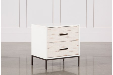 Elden 2-Drawer Nightstand - Main