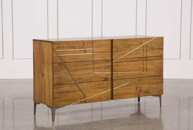 Talbert 6 Drawer Dresser - 360