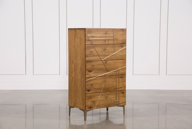 Talbert Chest Of Drawers - 360