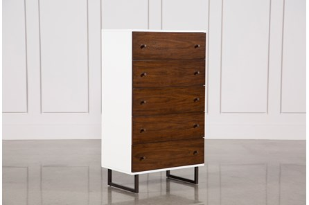 Clark Chest Of Drawers - Main