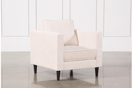 Cosmos Natural Chair - Main