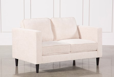Cosmos Natural Loveseat