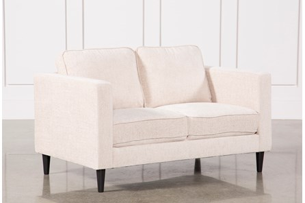 Cosmos Natural Loveseat - Main
