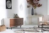 Cosmos Natural Sofa - Room