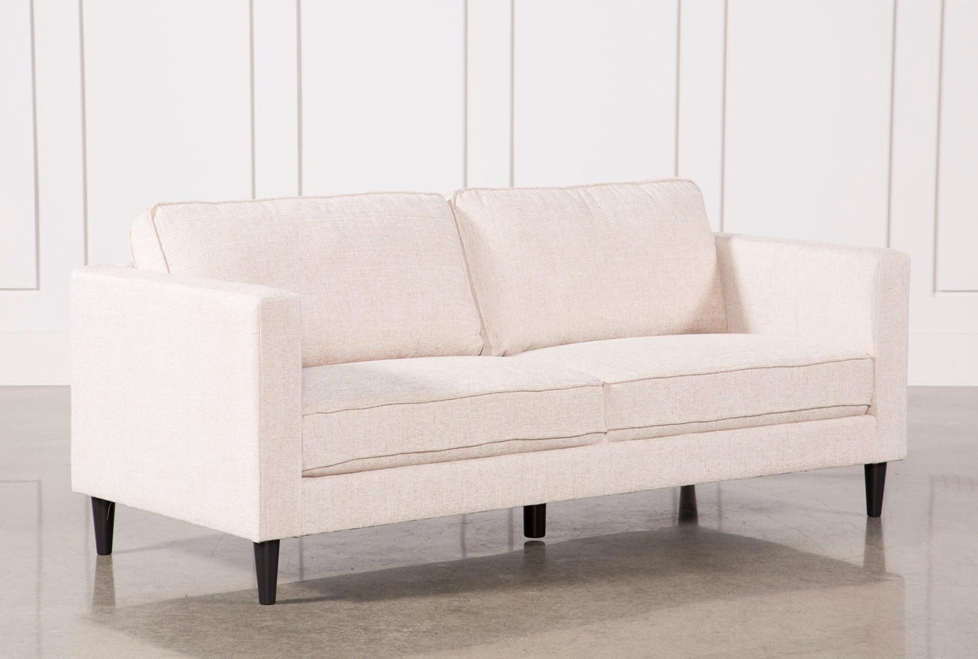 Cosmos Natural Sofa