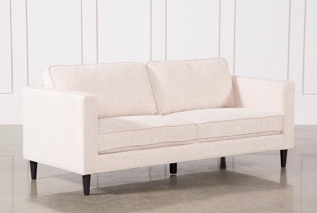 Cosmos Natural Sofa - 360