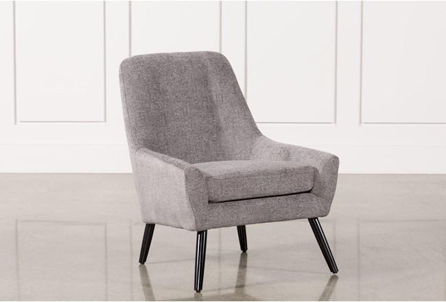 Bianca Dusk Accent Chair - 360