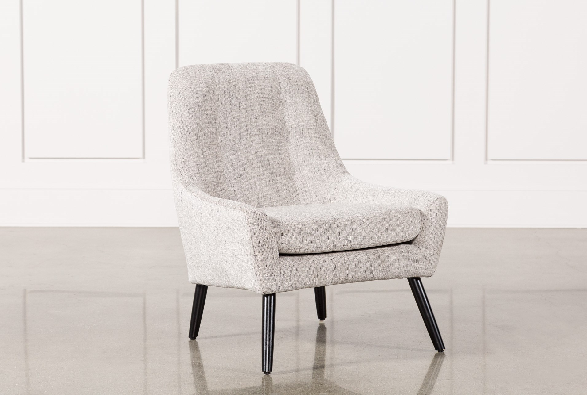 Accent Chairs.Bianca Marble Accent Chair
