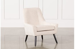 Bianca Natural Accent Chair
