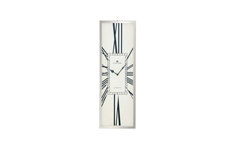 24 Inch Steel Wall Clock