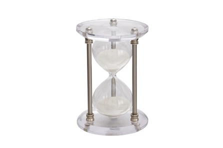 9 Inch Acrylic Sand Timer
