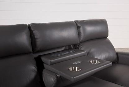 Prime Darwin Graphite Power Reclining Sofa Creativecarmelina Interior Chair Design Creativecarmelinacom