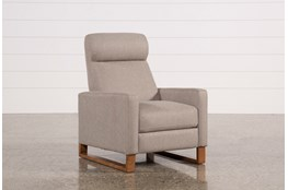 Dane Storm Push Back Recliner