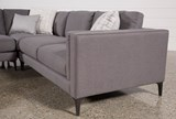 Alistair 3 Piece Sectional - Right