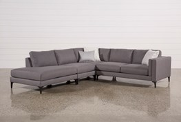 Alistair 4 Piece Sectional