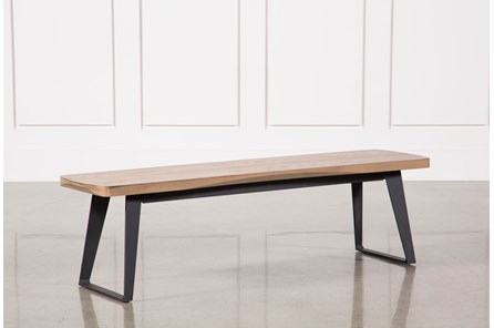 Cintra Dining Bench - Main