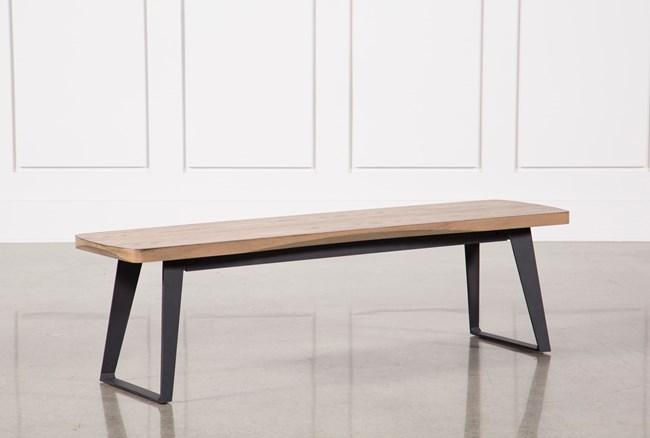 Cintra Dining Bench - 360