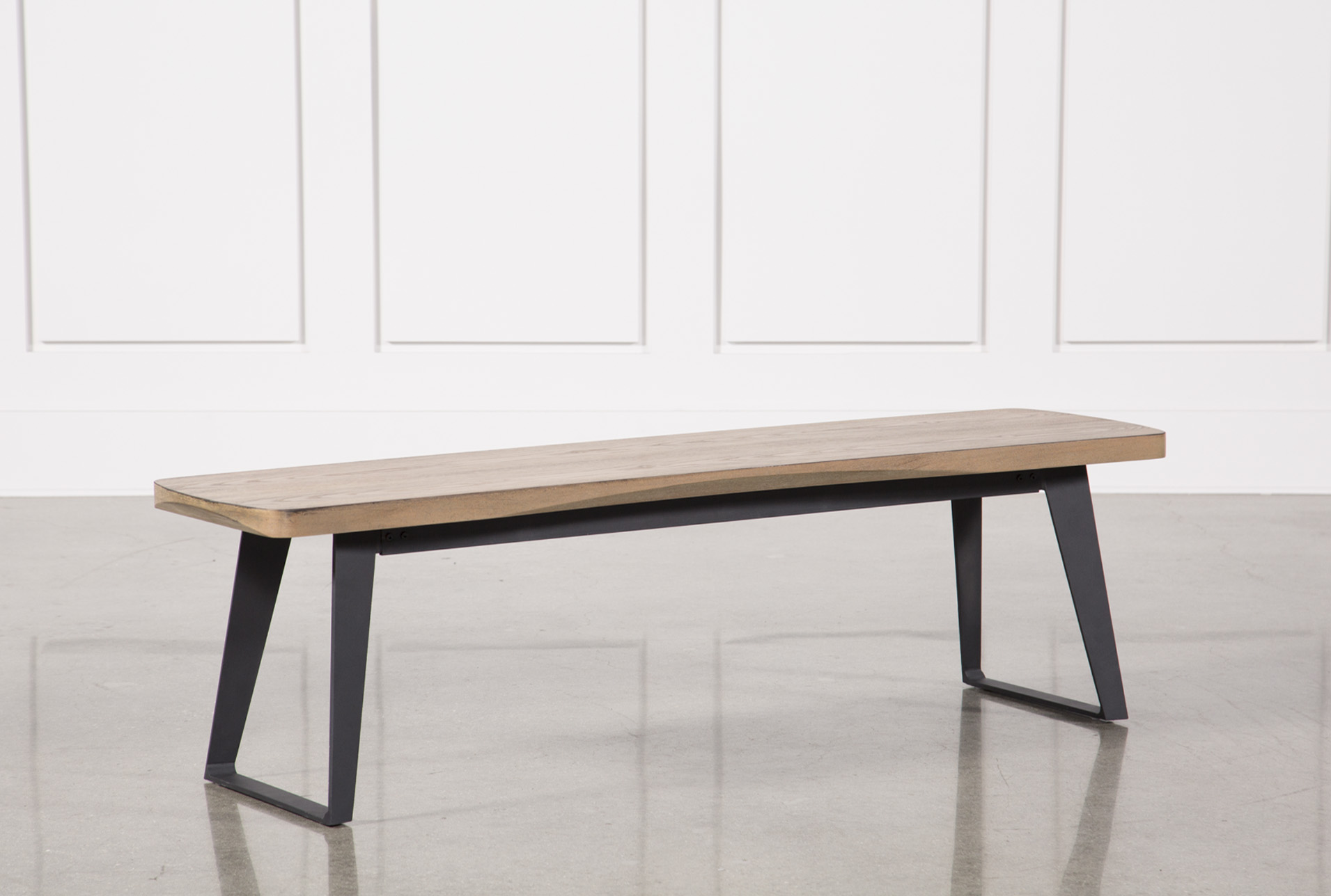 Gentil Cintra Dining Bench (Qty: 1) Has Been Successfully Added To Your Cart.