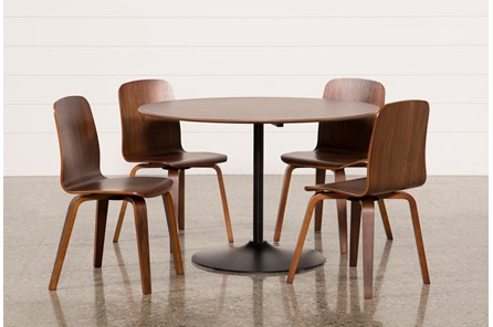 Vespa 5 Piece Dining Set - Main