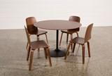 Vespa 5 Piece Dining Set - Top