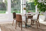 Vespa 5 Piece Dining Set - default