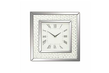 20 Inch Glam Wall Clock