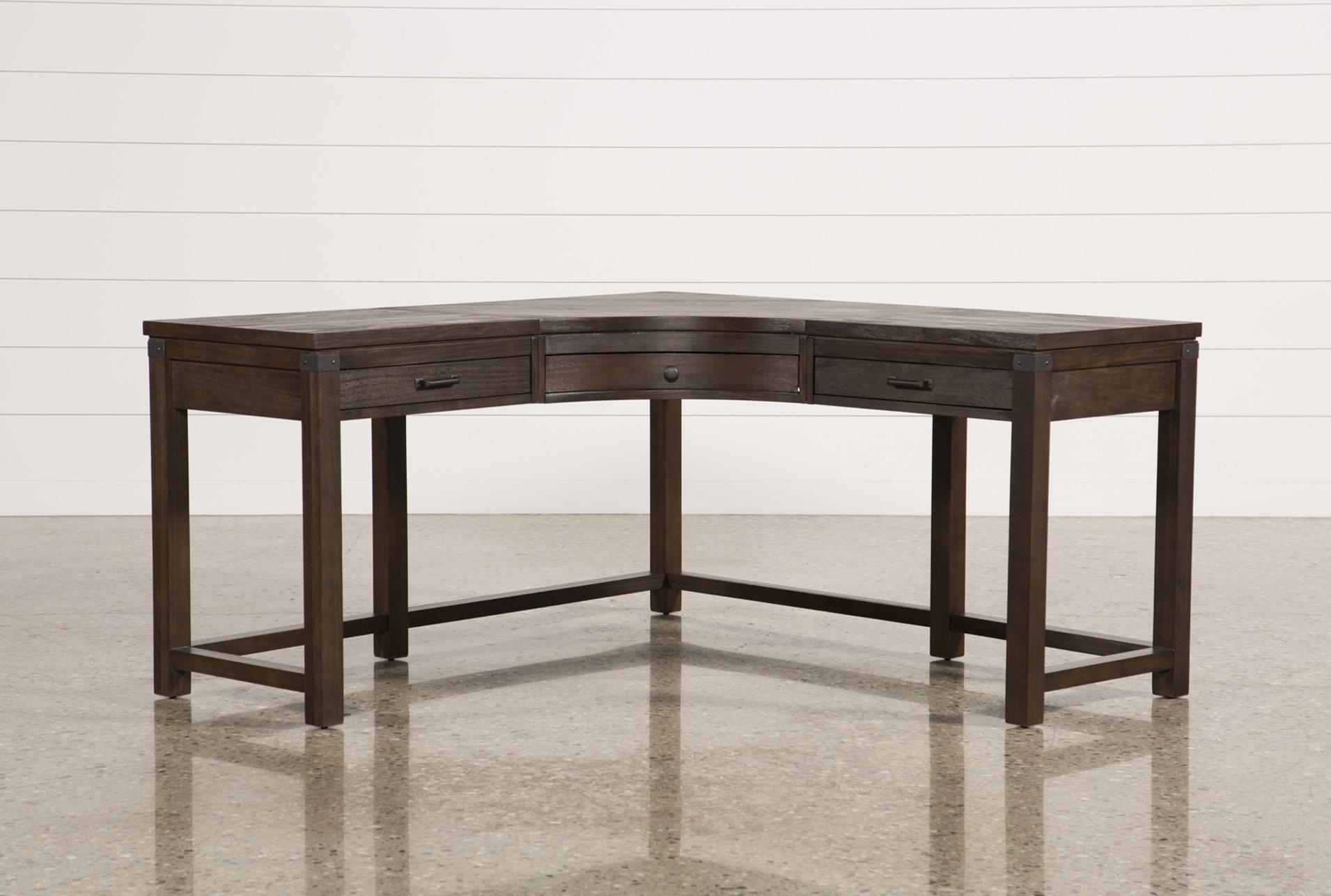 Great Livingston Corner Desk