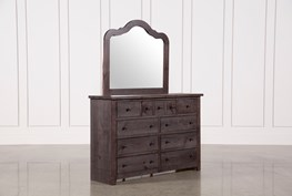 Camille Dresser/Mirror