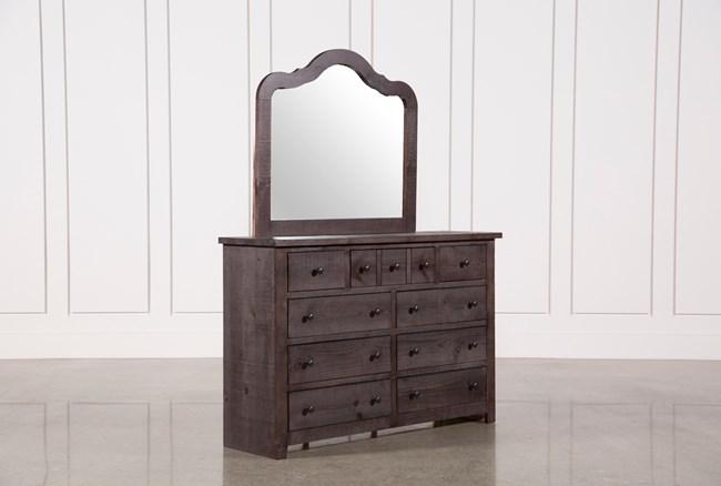 Camille Dresser/Mirror - 360