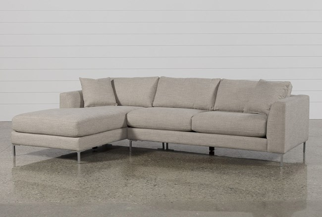 Stella 2 Piece Condo Sectional W/Laf Chaise - 360